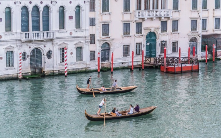 All you need to know about Venice