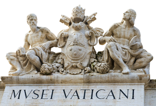 Vatican Museums and Sistine Chapel Fast-Track Admission