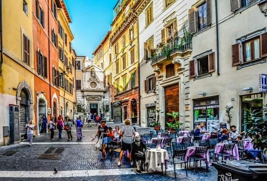 10 Secret spots in Rome