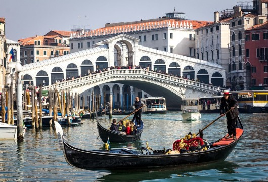 Venice Day Tour From Rome