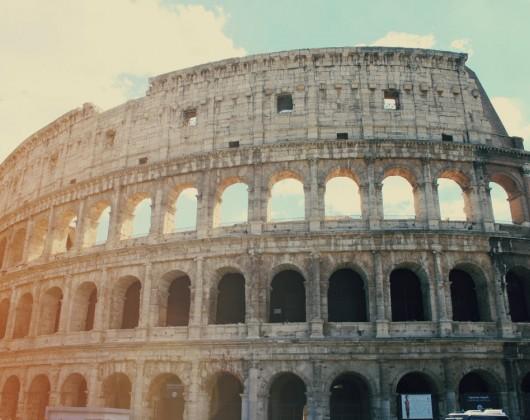 Semi-Private Fast Track Colosseum Tour