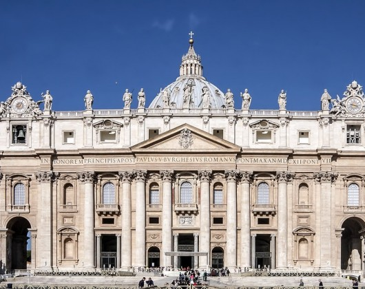Private Tour of the Vatican Museums & Sistine Chapel