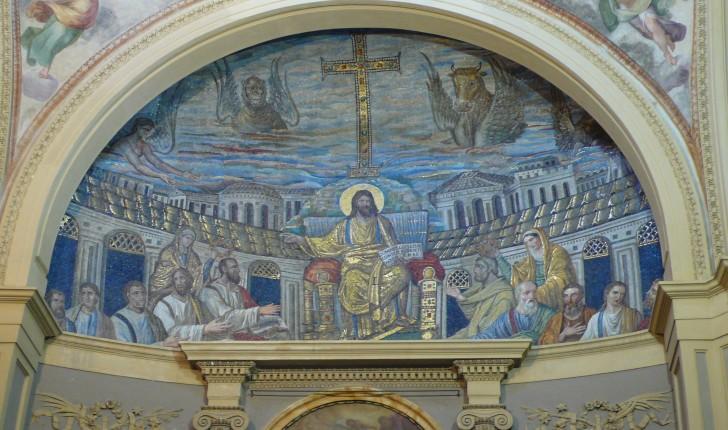 Basilica Santa Pudenziana