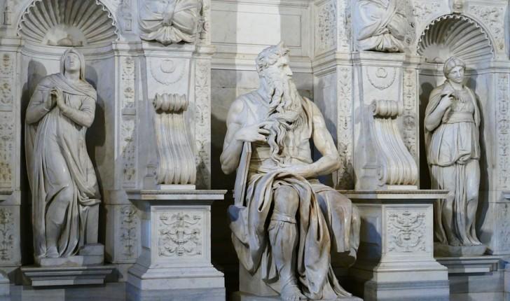 Basilica de San Pietro in Vincoli