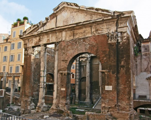 Private Tour of Trastevere and Jewish Ghetto in Rome