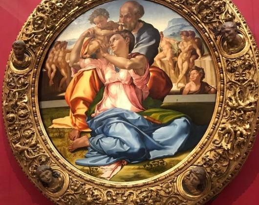Early Morning Uffizi Gallery Tour