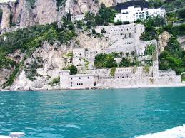 Amalfi Coast: Full-Day Private Boat Cruise