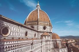 Florence Duomo Tour & Reserved Dome Access