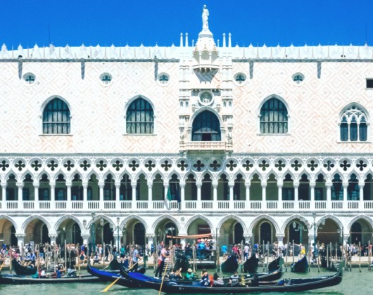 Doge's Palace Ticket with Priority Admission
